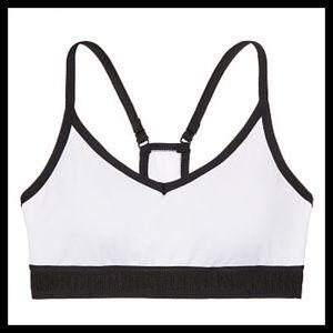 PINK Victoria's Secret Intimates & Sleepwear - PINK VICTORIA'S SECRET Lightly Lined Sports Bra